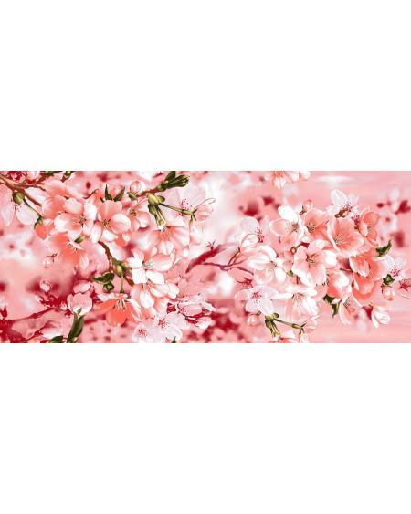 Мелодия весны роз.