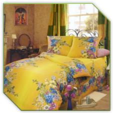 e8b960d52fc4 Желтое постельное белье. Желтый - цвет, символизирующий открытость,  свободу, подвижность, оптимизм
